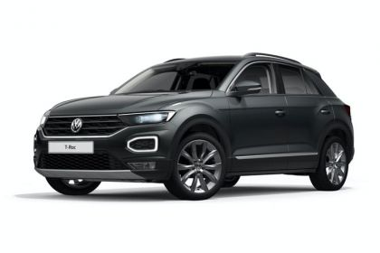 Volkswagen T-Roc SUV SUV 2wd 1.0 TSI 110PS SE 5Dr Manual [Start Stop]