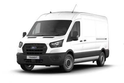 Ford Transit Van Medium Roof 350 L2 2.0 EcoBlue FWD 105PS Leader Van Medium Roof Manual [Start Stop]