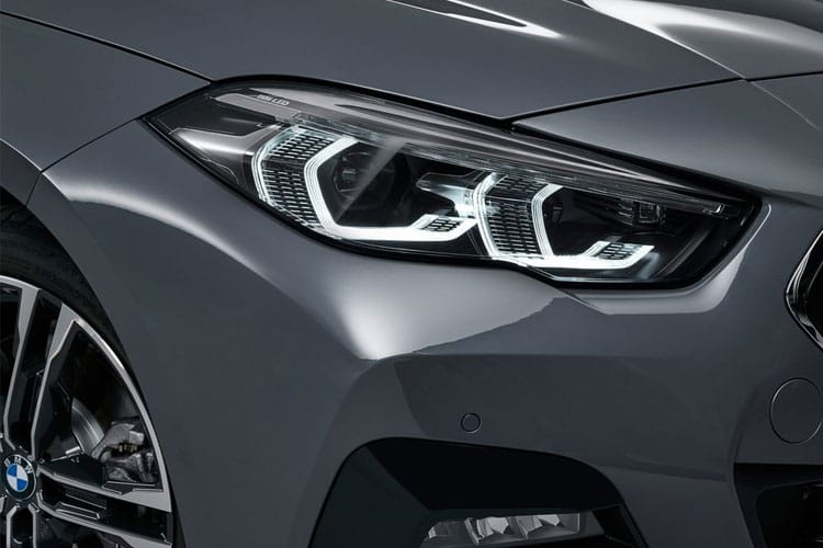 BMW 2 Series 218 Gran Coupe 2.0 d 150PS Sport 4Dr DCT [Start Stop] detail view