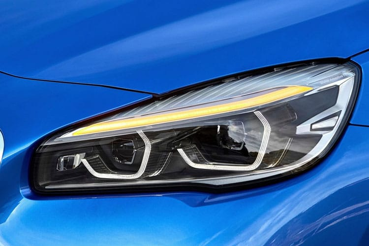 BMW 2 Series Tourer 218 Gran Tourer 1.5 i 140PS Luxury 5Dr DCT [Start Stop] [Tech II] detail view