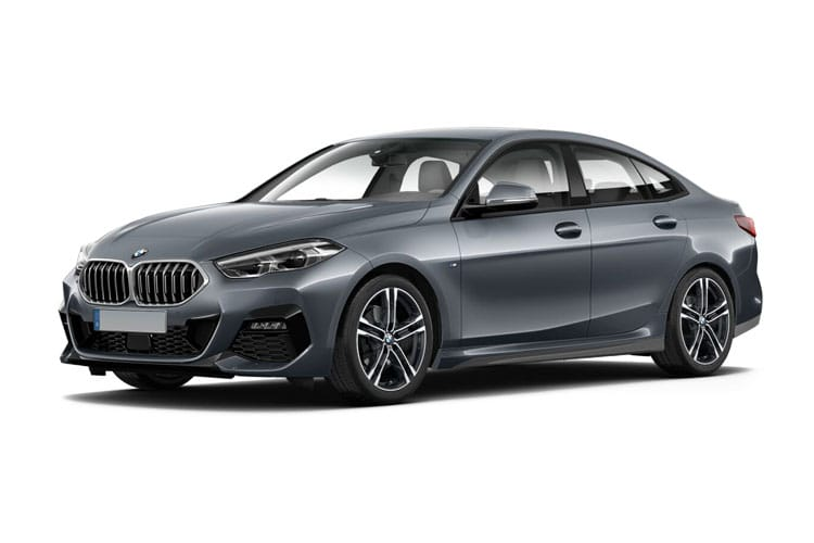 BMW 2 Series 218 Gran Coupe 2.0 d 150PS M Sport 4Dr Auto [Start Stop] [Tech] front view